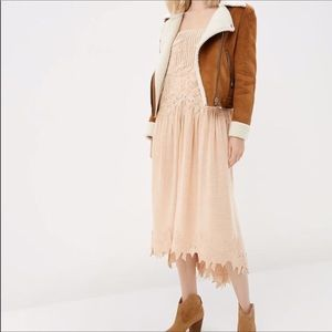 Free People In Your Arms Dress